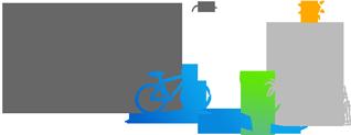 Culturbike Tour : Alquiler bicicletas Sevilla